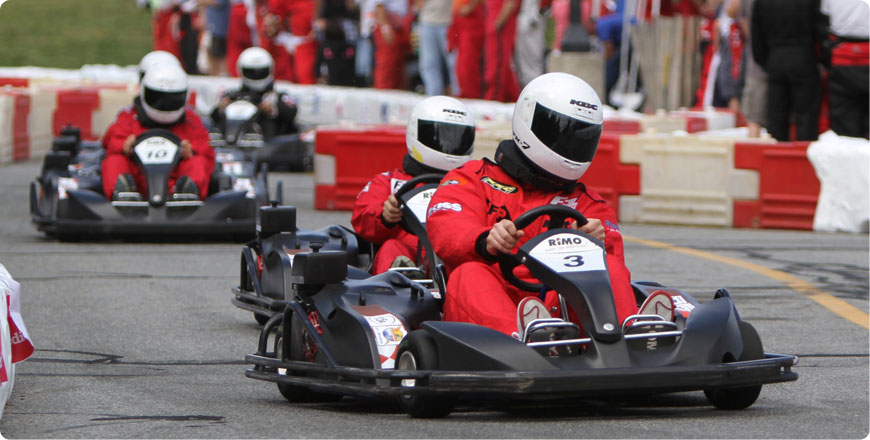 Seaside Le Mans The Race For The Cape Cod Community